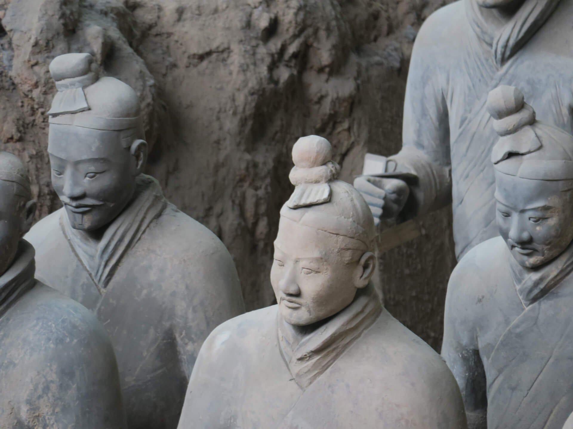 Bilder us China